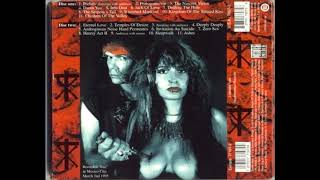 Christian Death - Drilling the Hole