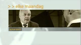 Actua-Sport Met Jean-Marie Dedecker