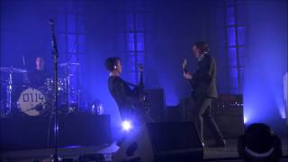 Arctic Monkeys - Brick by Brick - Live @ iTunes Festival 2013 - HD
