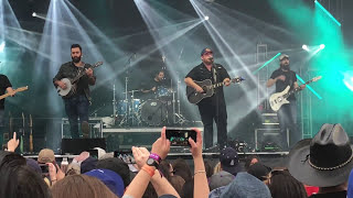Luke Combs   When It Rains It Pours   Live At The Innings Music Festival   Tempe Arizona