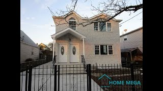 Two Family Home For Sale in Springfield Gardens, Queens NY