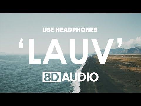 Lauv - I Like Me Better (8D Audio) 🎧