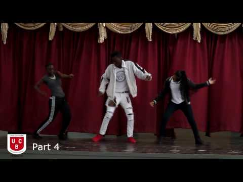Union Claxton Bay Secondary- Reach for The Stars 2017 (Part 4)