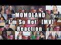 [MV] MOMOLAND(모모랜드) _ I'm So Hot