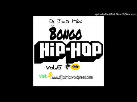 Mp3 Download Dj Dhifa Old Skool Bongo Hiphop — BEE MP3