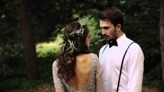 Granat Forest Wedding SD