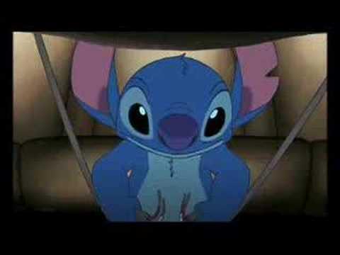 Stitch! The Movie Movie Trailer