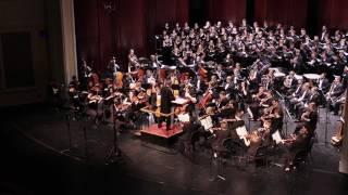 V. The Exaltation: Domine Deus (Gloria) - Karl Jenkins