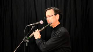 How to Mic a Flute for Live Performance