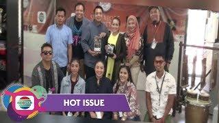 Keseruan Audisi Dangdut di Singapura - Hot Issue Pagi