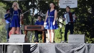 Cimbalová Hudba Primáš    Všetci Spievajú A Tancujú (Deň Obce Šuňava)