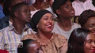 MC Sunday -  Ukiomba msichana wa Mombasa namba ya simu.
