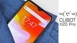 Cubot X20 Pro Alltagstest - Gute Alternative zu Redmi und Xiaomi? - Moschuss.de