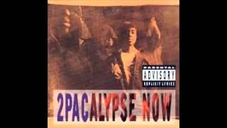Tupac - Part Time Mutha (HQ)