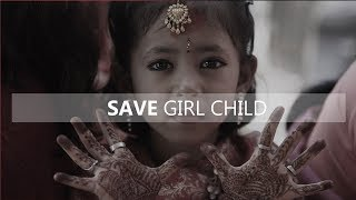 Stop Female Feticide | Save Girl Child | Nukkad Natak Part 1/3