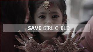 Stop Female Feticide | Save Girl Child | Nukkad Natak Part 1/3
