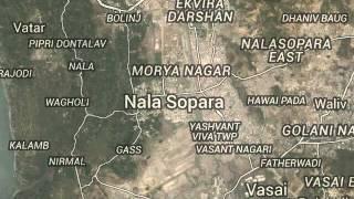 preview picture of video 'MAAD Nakoda Heights - Nala Sopara, Mumbai'