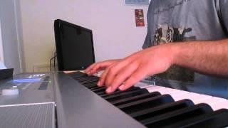 Chevelle - Prima Donna piano cover
