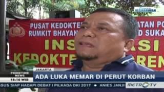 Video Primetime News - Siswa STIP Tewas Dianiaya Senior