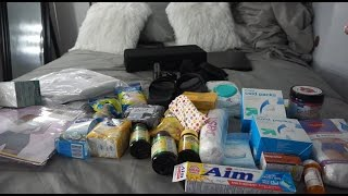 PACKING FOR BBL (2days Pre Op) -ANGEL PERSUASION