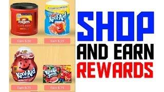 Earn Rewards for Going Shopping - iBotta Tutorial
