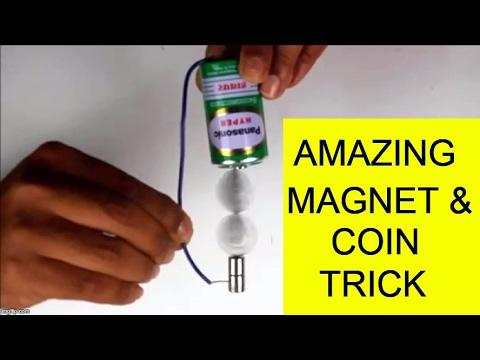 Magnet Coin - смотреть онлайн на Hah Life