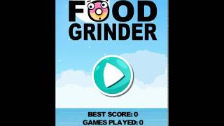 THAT HURT A LOT - Food Grinder Gameplay