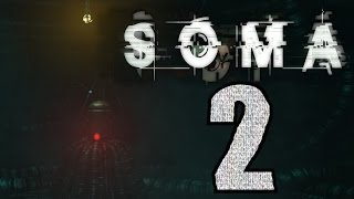 ► SOMA | #1 | 2/7 | Superotvírák! | CZ Lets Play / Gameplay [1080p] [PC]