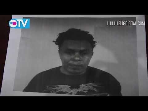 Jefe departamental de la polícia nacional de Jinotega comisionado general Marvin castro desmiente calumnias y noticias falsas de medios golpistas