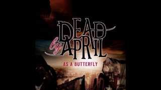Dead By April - As a butterfly (New 2013)