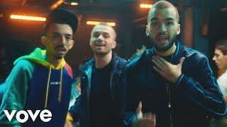 SQUEEZIE   FREESTYLE DE TWITTER (ft Bigflo & Oli)