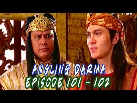 Angling darma januari 2017 episode 101   102 full episode