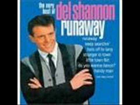 Runaway (1961) (Song) by Del Shannon