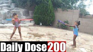 #DailyDose Ep.200 - GET SOOOOMMME!!!! | #G1GB