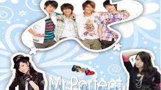 《歌ってみた》【 Kʞ - Mr. Perfect 】