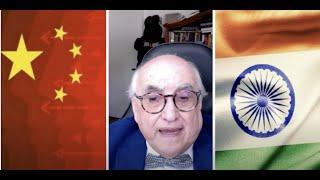 RADAR GEOPOLITICO: CONFLICTO ENTRE CHINA E INDIA