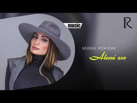 Munisa Rizayeva - Alami zor (Official music)