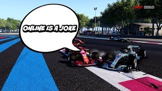 PLEASE FIX THIS CODEMASTERS