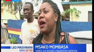 Bodi ya KFCB yafanya msako Mombasa baada ya wenyeji kuripoti madai ya video za ngono kwa matatu