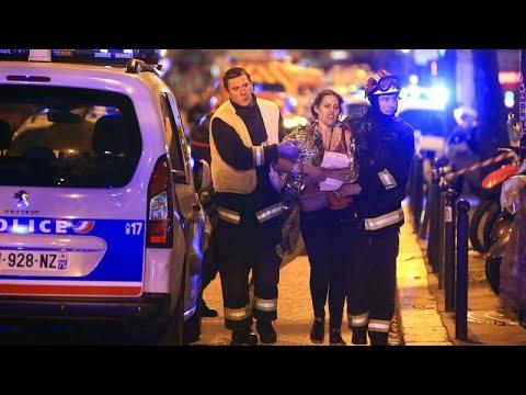 Παρίσι: Η κατάθεση του αστυνομικού που έφτασε πρώτος στο Μπατακλάν…