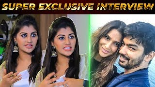 """I Met Mahat's Girlfriend Prachi Personally"" 