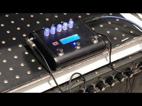 Soul Power Instruments (ソウルパワーインストゥルメンツ)BONDAGE/Nutube搭載プログラマブル・プリアンプ【即納可能】(新品)【楽器検索デジマート】
