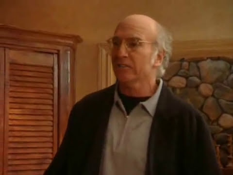 Larry David: Ass man