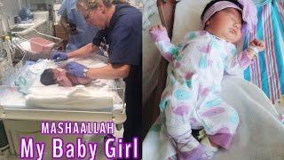 Meri Nanni Pari My Baby Girl (HBD Baby Girl)