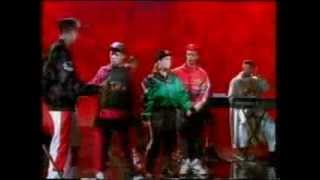 Beats International - Won't Talk About It (Official Video)