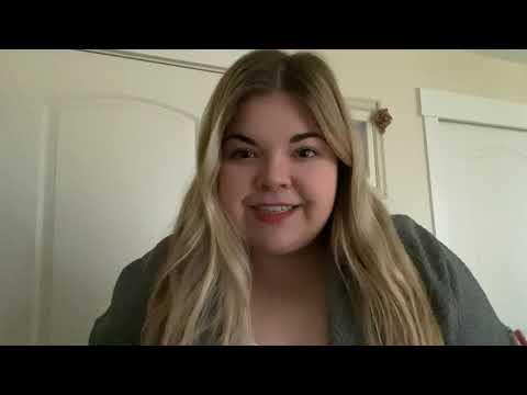 Introduction: Meet Marissa