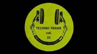 Techno Traxx Vol. 33 - 07 Solid Sleep - Club Attack (Junk Project Remix)