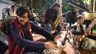 Old & New Popular Bollywood Hindi Songs – Instrumental ( On Saxophone ) – Live from Racecourse