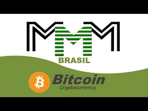 MMM Brasil - Executando uma Ordem de doação.