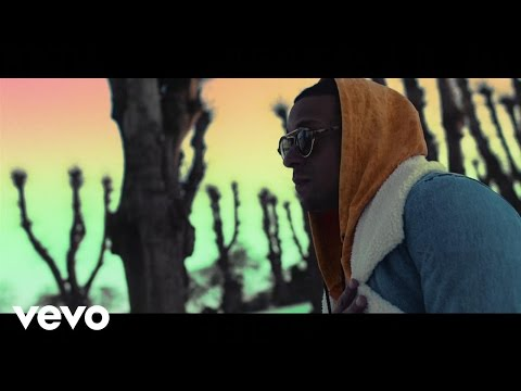 Paradise Feat. Brandon Beal